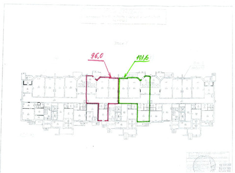 Офис 197,6 м2, кв.м/год, Серпухов