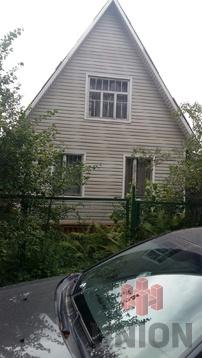 Продам участок с домом в Тимохово - Фото 4