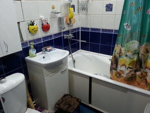 Продаётся 1-к квартира в г.Кимры по ул.Володарского д.53 - Фото 5