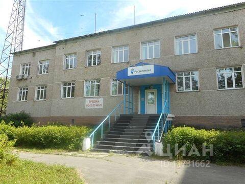 Продажа офиса, Анива, Анивский район, Ул. Ленина - Фото 1