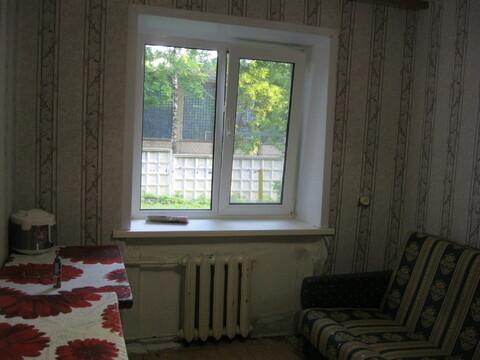 Продаю комнату с подселением рядом с автовокзалом Тулы - Фото 1