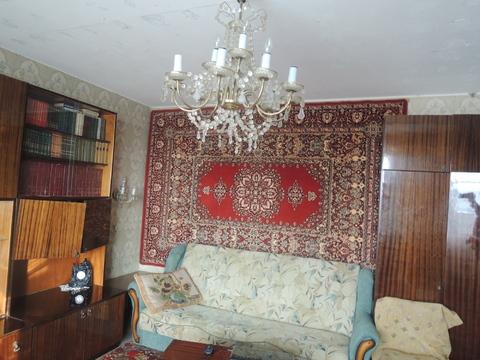 2-комнатная квартира, ул. Шибанкова - Фото 3