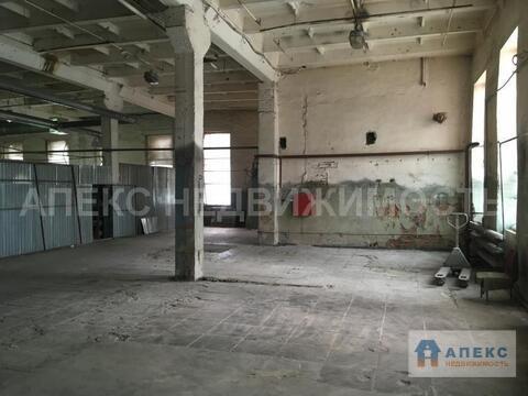 Аренда помещения пл. 370 м2 под склад, производство, Чехов . - Фото 4