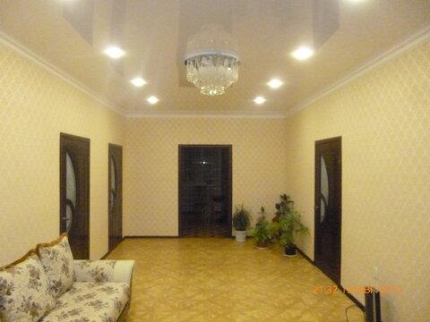 Дом Ставрополь 6 км с ремонтом, гаражом и времянкой - Фото 1