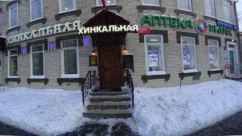 Продается здание 523м2 ЦАО Москва - Фото 5