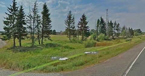 Участок 4,16 Га для малоэтажного строительства в 35 км по Киевскому ш. - Фото 3