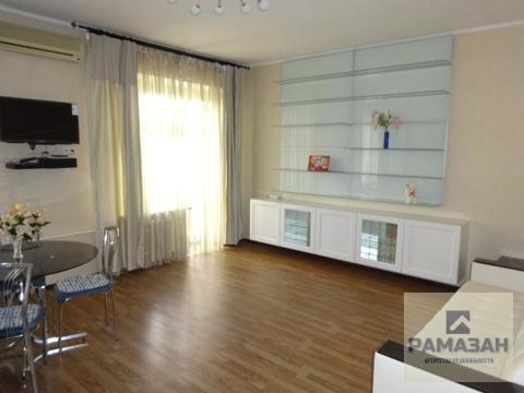 Трёхкомнатная квартира на ул.Зинина дом 5 - Фото 2