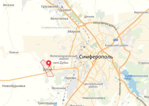 Продажа участка, Мирное, Симферопольский район, Ул. Белова - Фото 2