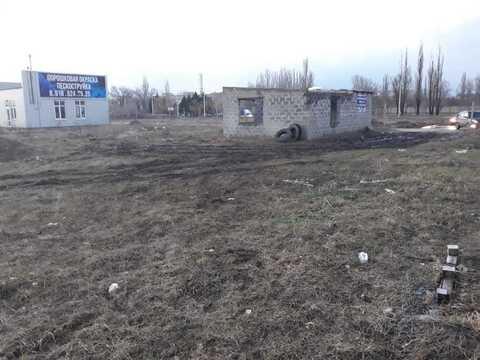Участок зжм 61 сотка промназначения на Доватора - Фото 4