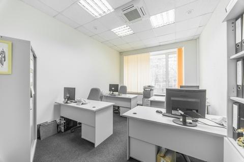 Сдается Офисное здание. , Москва г, Большой Саввинский переулок 4 - Фото 2