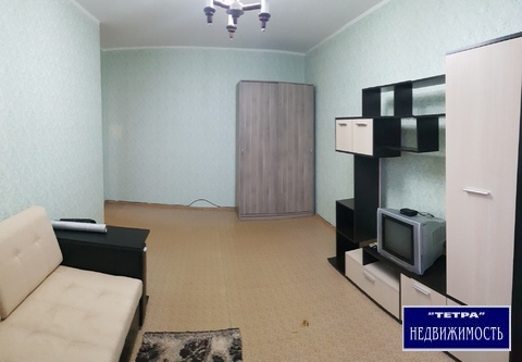 Сдается на длительный срок 1-комнатная квартира в центре Троицка - Фото 5