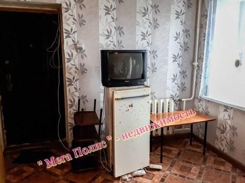 Сдается комната 13 кв.м. с балконом в общежитии ул. Курчатова 35 - Фото 4