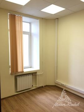 Аренда офис г. Москва, м. Белорусская, ул. Лесная, 43 - Фото 5