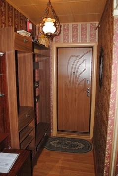 Продается 2-х комнатная квартира. п.Некрасовское - Фото 3