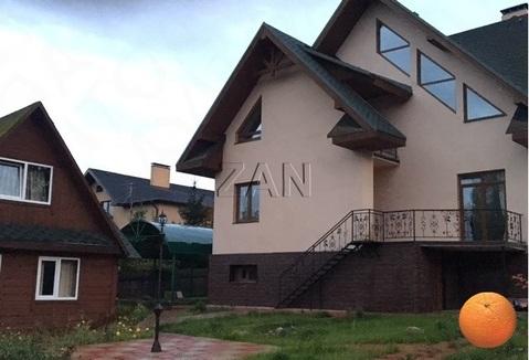 Сдается в аренду дом, Волоколамское шоссе, 25 км от МКАД - Фото 1