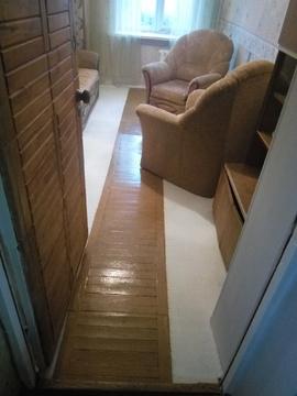 Срочно напрямую от собственника продается комната в общежитии - Фото 2