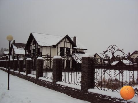 Продается дом, Новорижское шоссе, 48 км от МКАД - Фото 1
