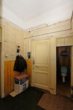 Комната в 3 ком кв Ул.Введенская 5 - Фото 3