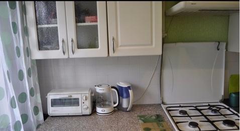 Продается 3-комнатная квартира 55 кв.м. на ул. Глаголева - Фото 5