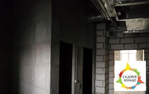Псн (офис/маг-н/услуги/общепит), под отделку (каник), свободн. план, - Фото 1