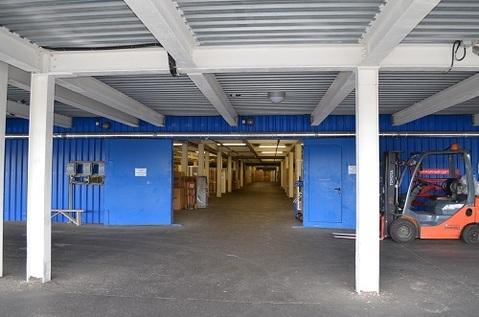 Торговое помещение 6556 кв.м Пермь - Фото 5