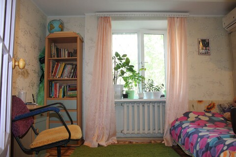 Продается 2-х ком.квартира в г, Алексин Тульская обл, - Фото 5