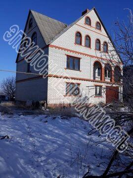Продается 7-к Дом ул. Есенина, Купить дом в Обояни, ID объекта - 503484739 - Фото 1