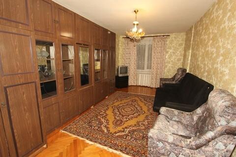 2 комнатная квартира Красногородская улица 19 - Фото 4