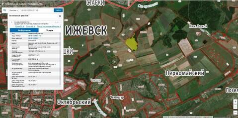 Земельный участок в центре района перспективной застройки - Фото 2
