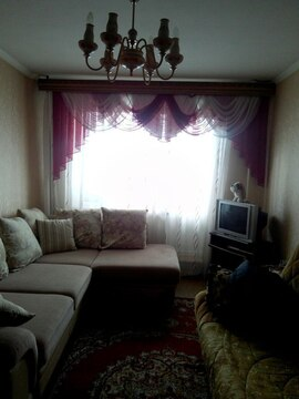 Двухкомнатная квартира без посредников в районе водстроя - Фото 1