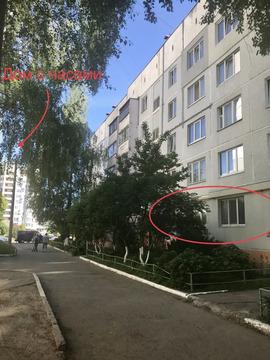 Продажа квартиры, Брянск, Ул. Ромашина - Фото 1