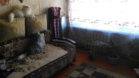 2-к в коммунальной квартире - Фото 2