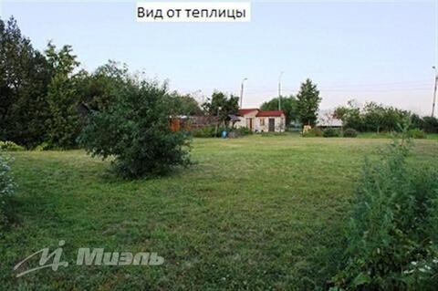 Продажа участка, Голохвастово, Вороновское с. п. - Фото 2