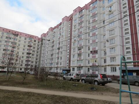 Четырехкомнатная квартира: г.Липецк, Стаханова улица, 22 - Фото 2