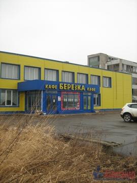 Продам здание общ. питания. Кириши г, Волховское шос. - Фото 1