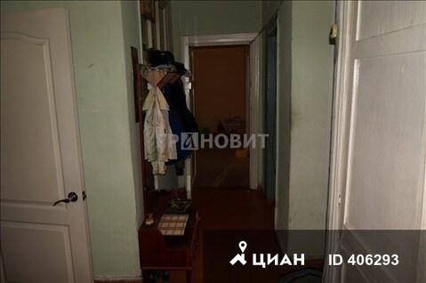 Продаю4комнатнуюквартиру, Новосибирск, Красный проспект, 43, Купить квартиру в Новосибирске по недорогой цене, ID объекта - 321602432 - Фото 1