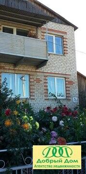 Продаю Дом 150 м2 на участке 6 сот. Челябинская область, Уйское - Фото 5