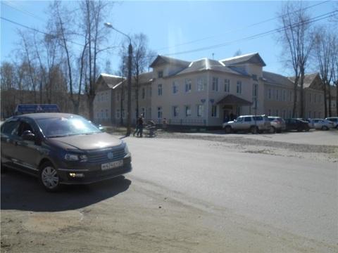 Г.Северодвинск ул ул. Индустриальная, д. 39 (ном. объекта: 101) - Фото 1