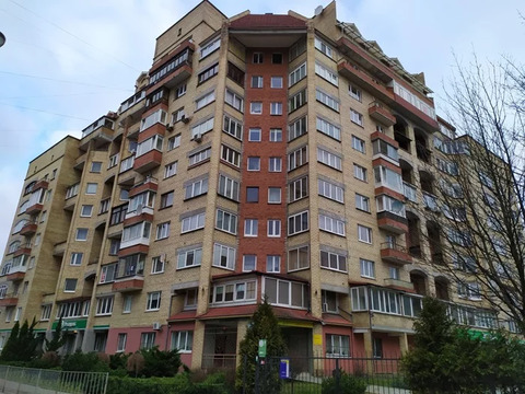 Объявление №56011449: Продаю 5 комн. квартиру. Калининград, ул. 1812 года, 51,