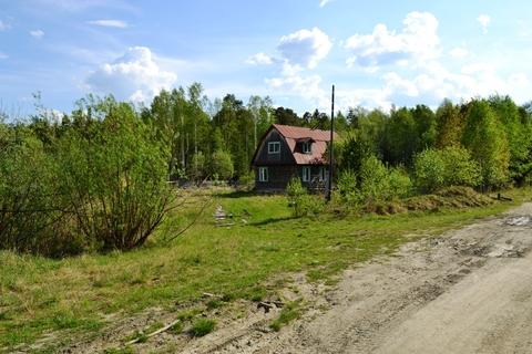 Участок в Ольховке 4,77 Га на берегу водного канала - Фото 5