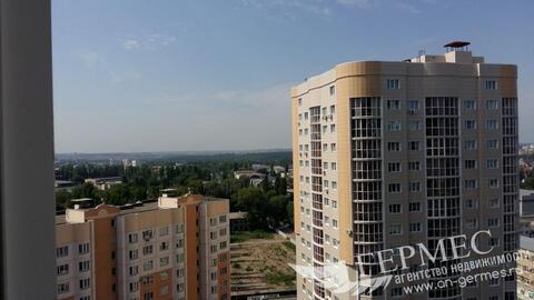 Продажа квартиры, Воронеж, Пеше Стрелецкая - Фото 1