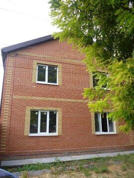 Новый дом 150 кв.м. с ремонтом в Центральном районе города - Фото 1
