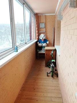 1-комнатная квартира у/п в Брагино(возможен обмен на 2,3х) - Фото 2