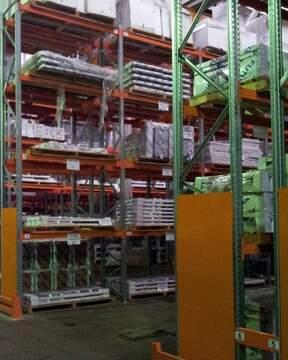 Сдается склад от 750 м2,м/год - Фото 1