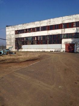 Продажа производственного помещения, Навля, Навлинский район, Ул. . - Фото 2