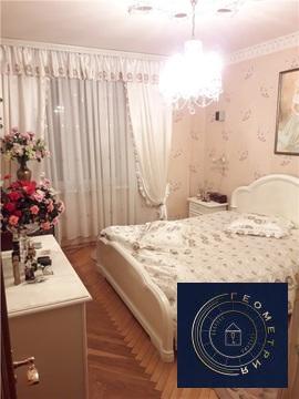 3к. м. Бибирево, ул. Бибиревская, д. 15 (ном. объекта: 43836) - Фото 4