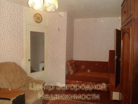 Однокомнатная Квартира Область, улица Гоголя, д.4, Новогиреево . - Фото 5