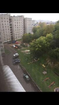 Продажа квартиры, Смоленск, Ул. Чапаева - Фото 1