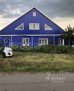 Продажа дома, Саранск, Ул. Фрунзе - Фото 1