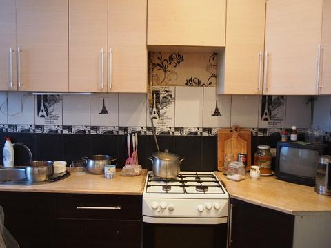 Продажа 3-х квартиры, м. Автозаводская - Фото 1